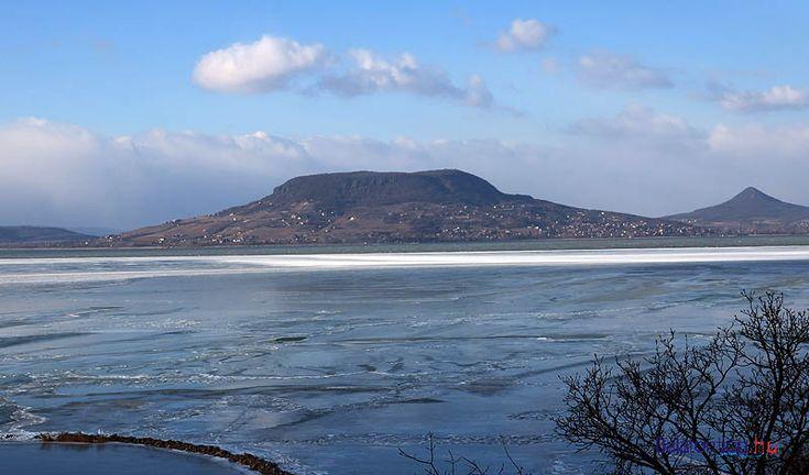 Balatoni jéghelyzet - Tihanyban, Keszthelyen és a déli parton érdemes körülnézni | Balatontipp