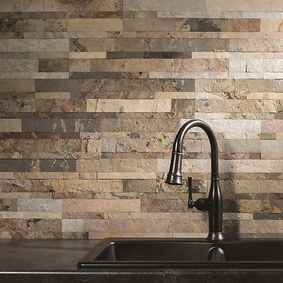 Self Stick Tiles Self Adhesive Tiles For Backsplash Kitchen Amazing