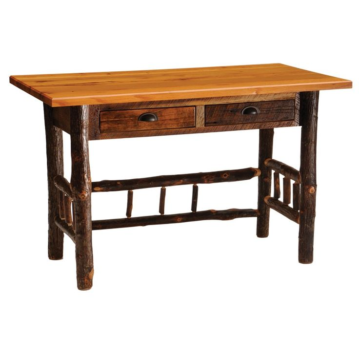 office wooden table. fireside lodge barnwood writing desk with 2 drawers as the old adage goes age comes beauty this proves true for barn wood office wooden table