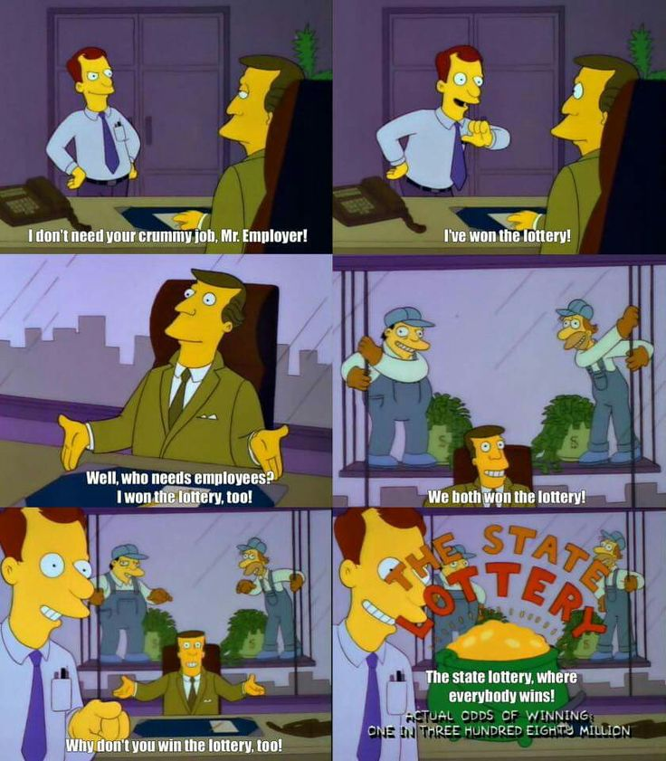 Simpsons Quotes: 266 Best Images About The Simpsons On Pinterest