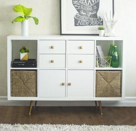 18 idées supplémentaires pour votre tableau meuble télé