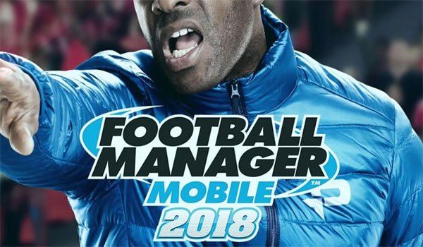 football manager 2018 free download apk