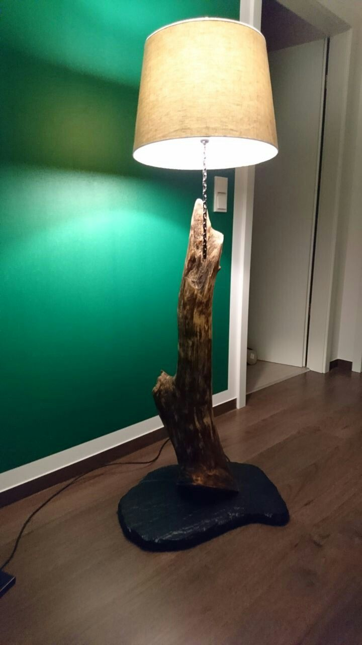 Ostseetreibholz