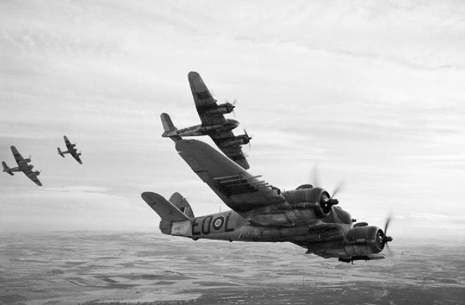 'Whispering Death' WWII Plane Found: Remains Of Bristol Beaufighter Aircraft Uncovered In Italy - http://www.warhistoryonline.com/war-articles/whispering-death-wwii-plane-found-remains-of-bristol-beaufighter-aircraft-uncovered-in-italy.html