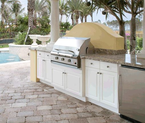 17 Best images about Outdoor Kitchen Cabinets – Outdoor Kitchen Cabinets Polymer