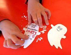 Gesit spielt Rubbellos: Halloween-Einladung zum Freirubbeln: http://www.belkabelka.com/belka-bloggt/