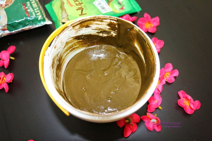 Henna On Hair,How To Apply Henna On Hair, How To Make Henna Paste For Hair Dye,Life ,Planning,Living In Singapore,Aparment,IKEA Update