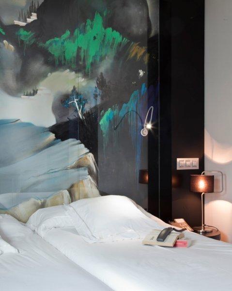Hotel Santo Domino – Madrid. ¡Quédate con todo! http://hotelsantodomingo.es/index.html
