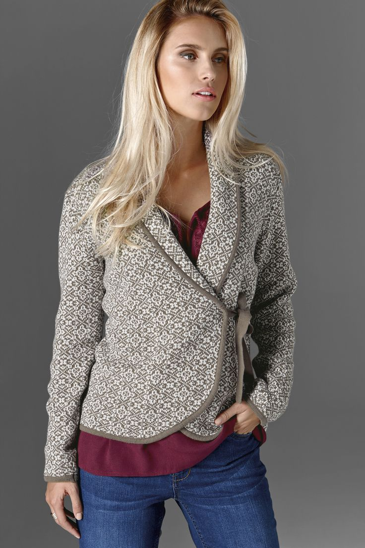 Halens // All About Knits