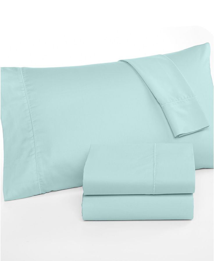 Martha Stewart Collection Twin Open Stock Flat Sheet, 300 Thread Count 100% Cotton, Only at Macy's - Sheets - Bed & Bath - Macy's