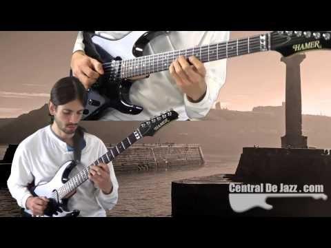 Un nuevo vídeo de improvisación con guitarra de jazz sobre el estándar Autumn Leaves, un clásico de todos los tiempos.  http://youtu.be/7J28K79WThM