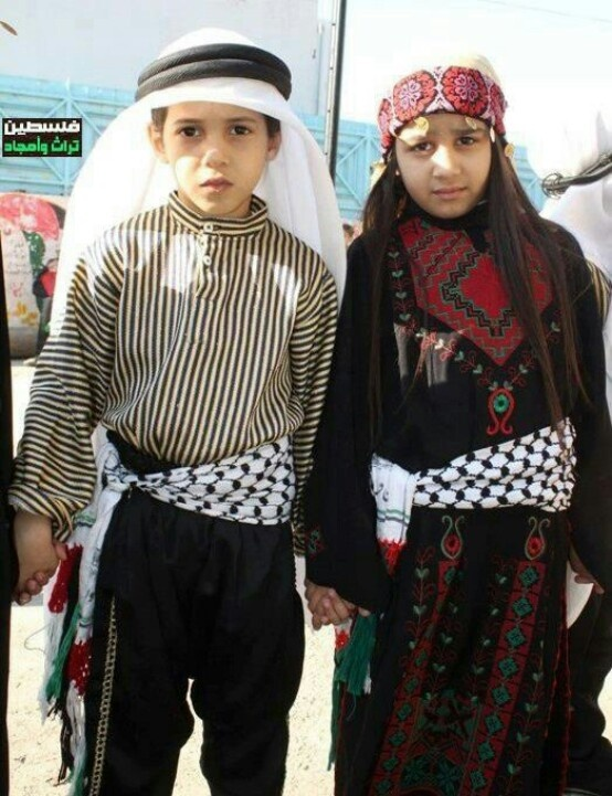 Heritage of Palestine