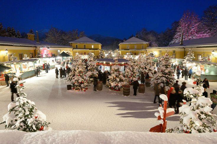 10 gyönyörű karácsonyi kép Ausztriáról http://www.nlcafe.hu/advent_programok/20151130/advent-ausztria-karaacsony/