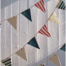 Wooden bunting - deck or chicken coop??
