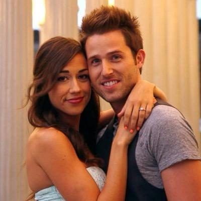 Joshua David Evans Colleen Ballinger's Husband