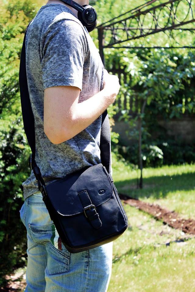 1ac08e9e8ae0f Stylowa torba skórzana  torba moda fashion galanteria dodatki akcesoria