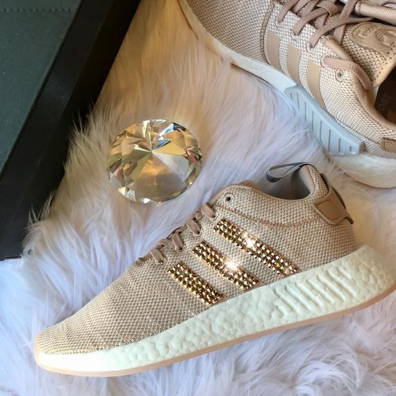 plutôt doux clients adidas rose gold runners fcf91