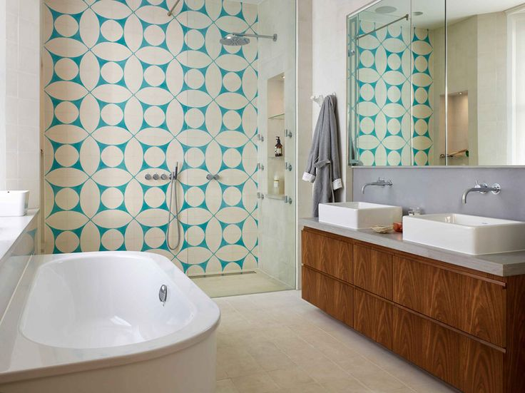 Aberdeen Park Modern Bathroom By Redesign London Ltd