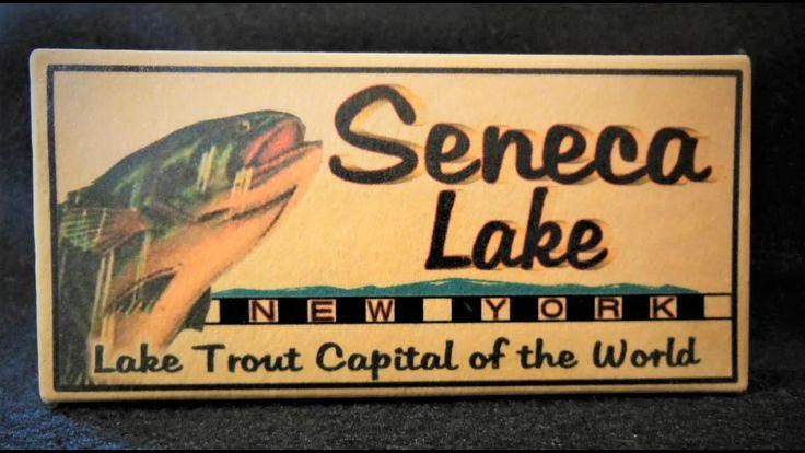 Seneca lake video in 2020 seneca lake lake fishing
