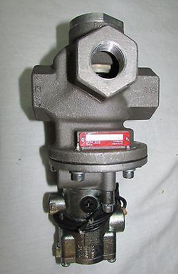 Schrader Bellows N3555100153 Inline Mounted Poppet Valve