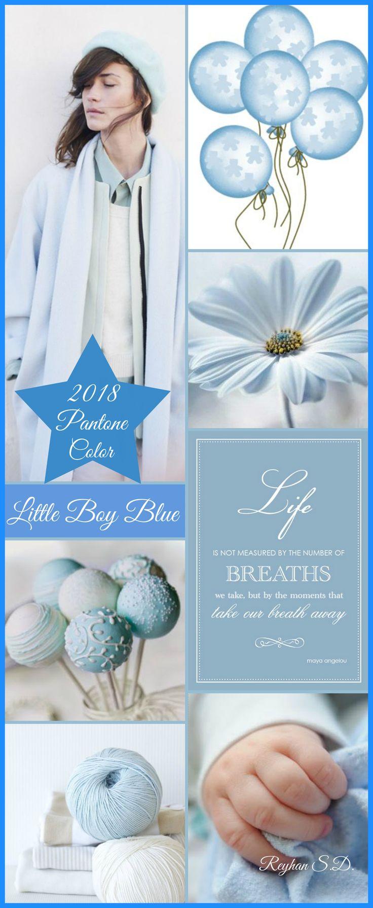 '' Little Boy Blue '' by Reyhan S.D.