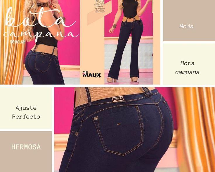 Mantente positiva ♥ sé feliz 🌺 vive libre 👖  #TheMauxJeans siempre te acompaña  #HormaÚnica que #realza tu cuerpo   www.THEMAUXJEANS.com  Instagram @TheMauxJeans  Twitter como @MauxJeans  Línea/Whatsapp +57 311 2877798 para más información  Recuerda !!! Hacemos envíos dentro y fuera del país. #Ref.146B #negocios #bussiness #emprender #ropafemenina #fashion #outfit