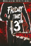 Friday the 13th [With Paranormal Activity 3 Movie Cash] [DVD] [Eng/Fre/Spa] [1980]