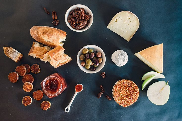 create the perfect cheese plate pairings for every occasion