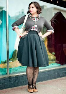 Plus Size Fall Outfit Ideas | Plus Size Winter Outfit Ideassize Fallwinter Fashion Hkbxuznd