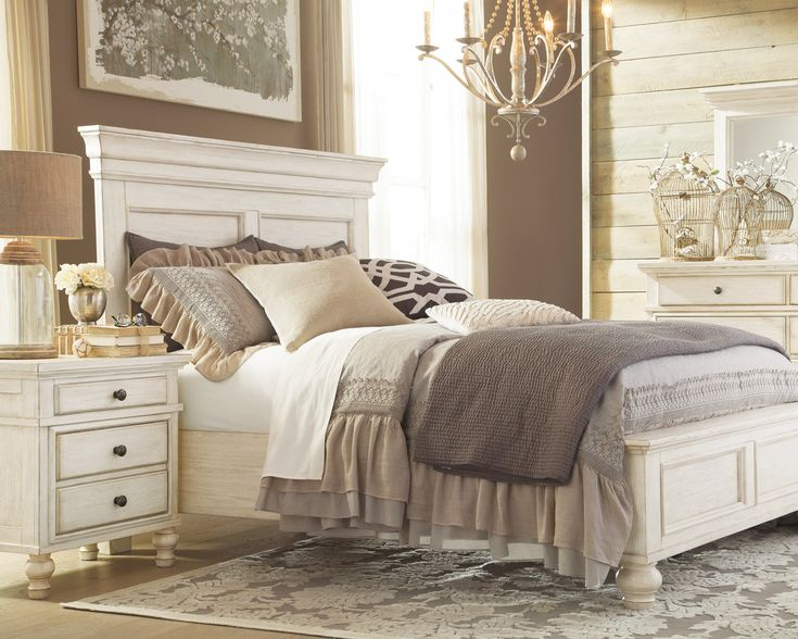 52 best images about love my ashley furniture on pinterest Ashley furniture marsilona bedroom set
