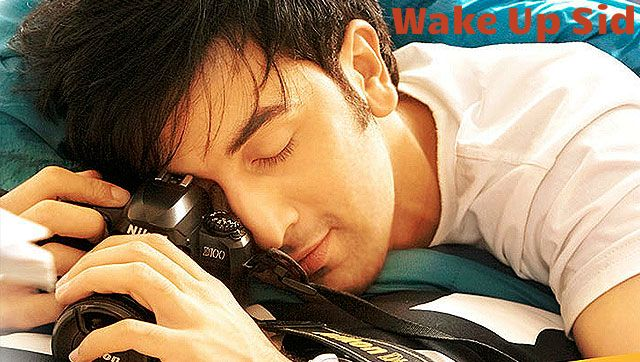Wake up Sid.. Ranbir Kapoor..