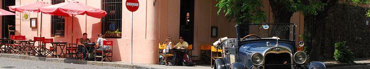 Vacaciones de verano 2014 en Uruguay - Turismo en Welcome Uruguay
