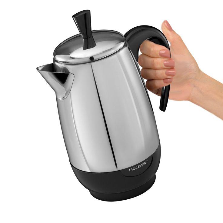 Best coffee percolators reviews 2020 percolator coffee