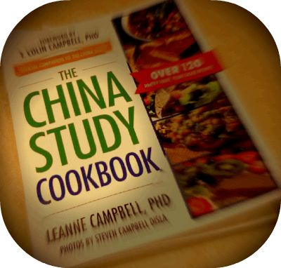 HOLY MOTHER OF PLANT-BASED COOKBOOKS!! If you have not yet checked out The China Study Cookbook, you are missing out on some YUMalicious dishes, as well as a wealth of information.  Yes, that is a word.  Look it up in the PBJ dictionary, lol. The China Study Cookbook offers recipes to support a lifestyle that promotes [...]