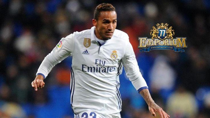Danilo Menolak Chelsea dan Menerima Man City