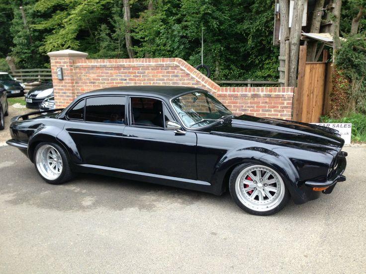 1978 DAIMLER V12 5.3 AUTO, MASSIVE SPEC + All you watchers LOOK now £19995 | eBay