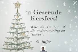 Image result for kersfees wense