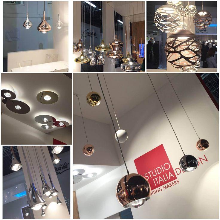 Thanks for visit us at Light + Building Fair in Frankfurt. #thanks #messe #fair