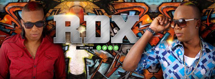 RDX promo 2015 FB cover