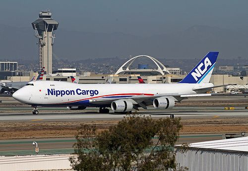 Nippon cargo airlines boeing 747 8f avi es boeing 747 for Interieur 747 cargo