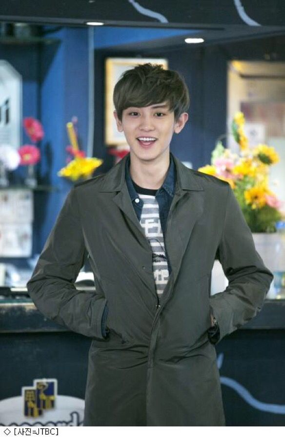 Chanyeol | JTBC 'Dating Alone'