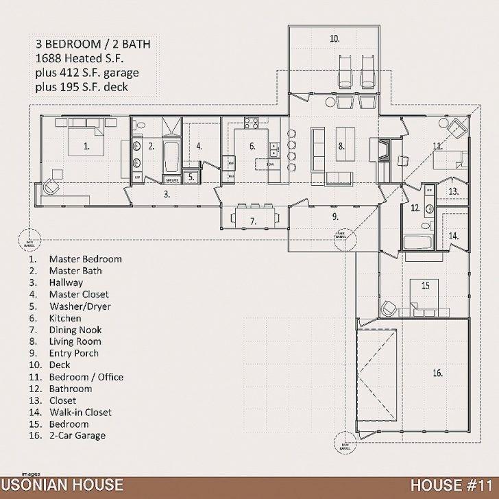 L Shaped House Plans Modern Fresh 15 Best L Shaped Apartment Floor Plans Daveappell House Plans L Shaped House Plans Usonian House L Shaped House