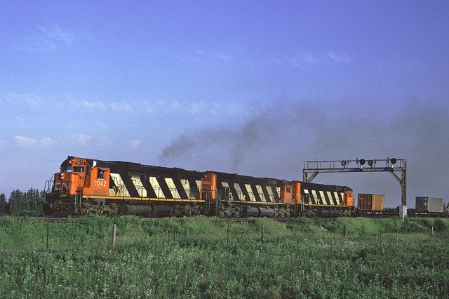 CN 2042 380 Tanslay ON June 17 1988_edited-2 by Glenn Courtney, via Flickr