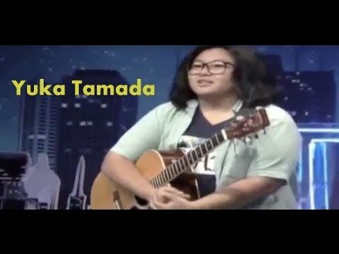 [Calon Juara] Yuka Tamada - Audisi Indonesian Idol 2014