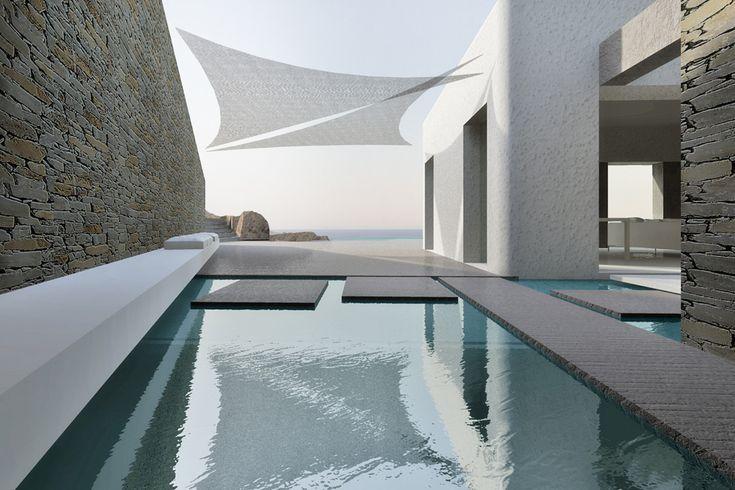 Naxos Eco-Villas