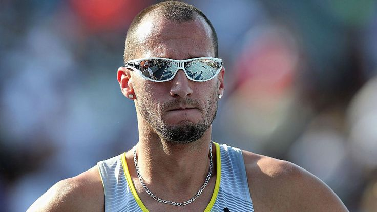 Jeremy Wariner may open 2015 with 800-meter run
