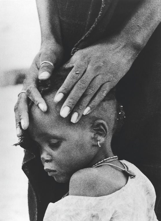 "Not for the faint hearted: ""Every World Press Photo Winner From 1955-2011"""