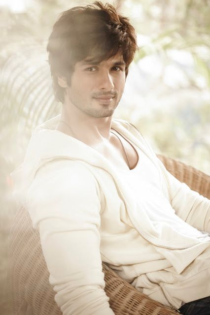 Bollywood, Tollywood & Más: Shahid Kapoor Rohan Shreshta