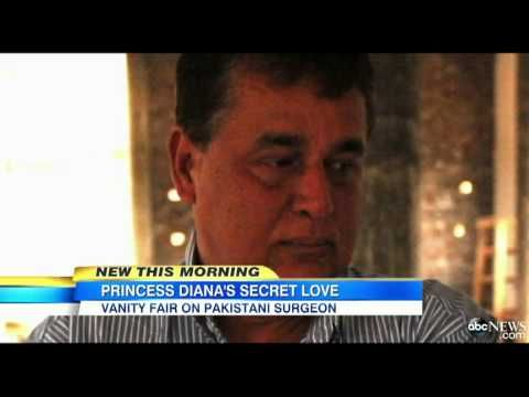 the princess love affair Journalist martin bashir discusses the new details about diana revealed in the documentary the last 100 days of diana.