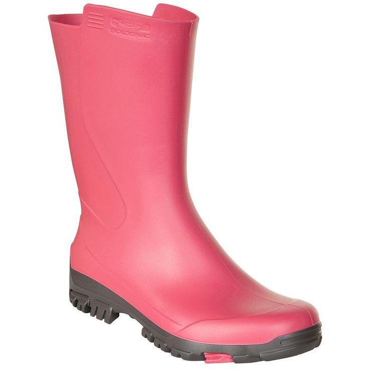 Jagd_Schuhe - Stiefel Inverness 100 Damen